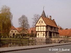 Schloß Burgsteinfurt